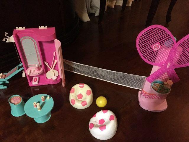 Clube Barbie Esporte Total - Foto 5