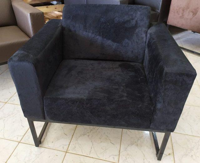 Sofa 3 peças Direto da Fabrica - Objetos de decoração ...