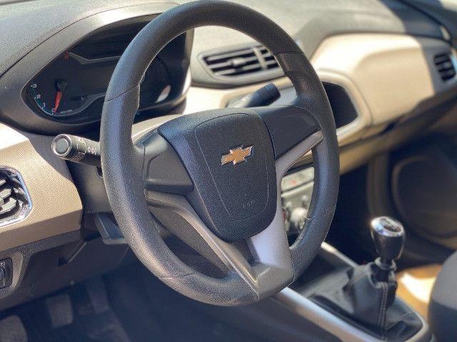 Chevrolet Prisma LT 1.0 2015 - MEC - Foto 8