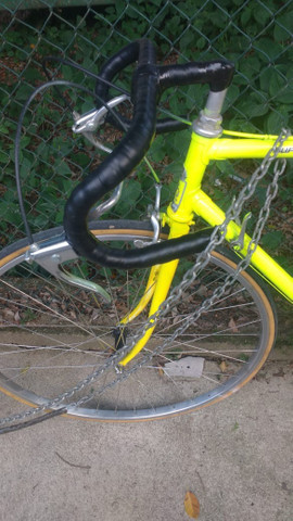 Bicicleta de Corrida Caloi 10 - Foto 3