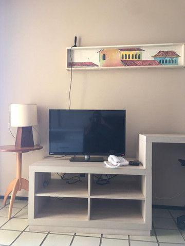Alugo apartamento mobiliado no Number One Flat Residence - Foto 3