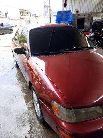 Corolla 95 completo automático  - Foto 2