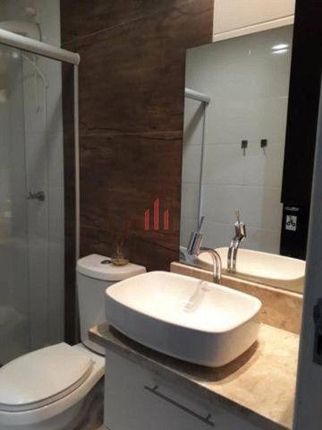 AP6601 Apartamento com 3 dormitórios, 138 m² por R$ 660.000 - Balneário - Florianópolis/SC - Foto 11