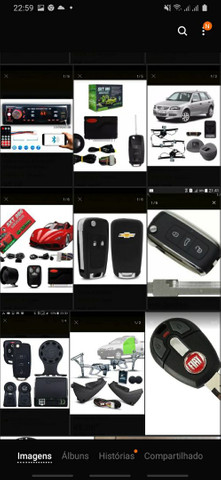 Malas elétricas compatível c/ 98% carros - Foto 5