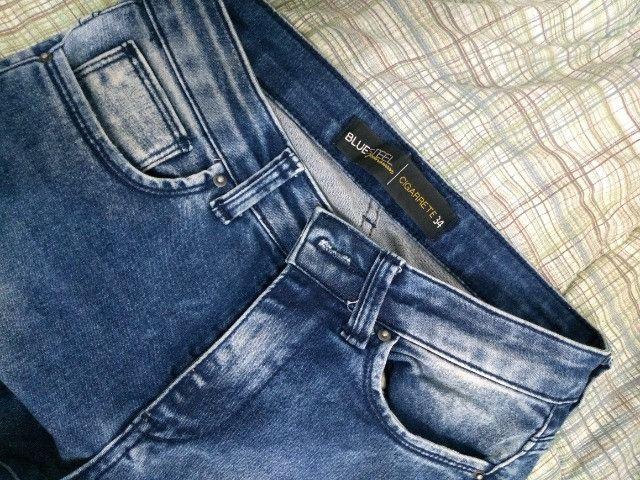 Calça jeans nº34 - Foto 3