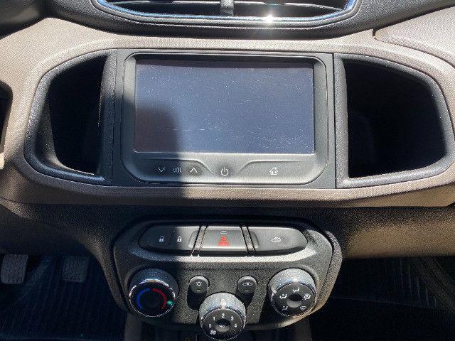 Chevrolet Prisma LT 1.0 2015 - MEC - Foto 15
