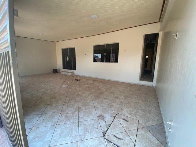 Alugo Casa no Bairro da Floresta Próximo ao Hospital Regional  - Foto 5