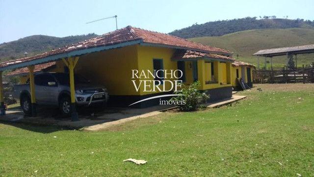 Belíssima Fazenda em São Luiz do Paraitinga! - Cód 2244