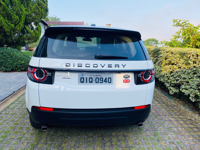 Discovery Sport HSE 2016 - 42.000 km - Foto 13