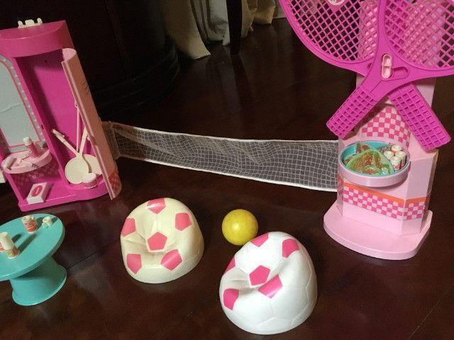 Clube Barbie Esporte Total - Foto 2