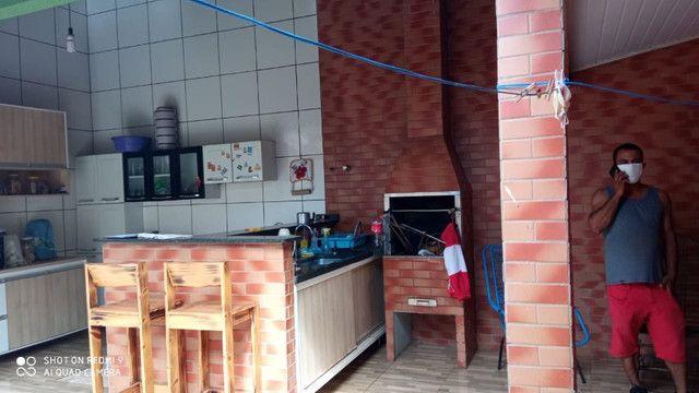 Casa com piscina no Santa Maria/Costa Verde - Foto 8