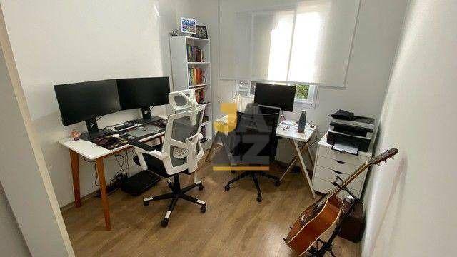 Casa com 3 dormitórios à venda, 150 m² por R$ 650.000,00 - Além Ponte - Sorocaba/SP - Foto 15