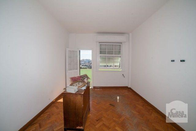Apartamento à venda com 3 dormitórios em Centro, Belo horizonte cod:337645 - Foto 5