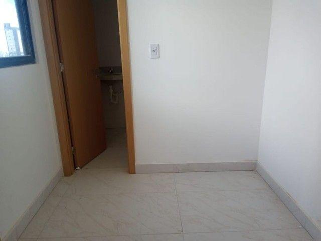 Apartamento para alugar com 3 dormitórios em Tambaú, João pessoa cod:23667 - Foto 17