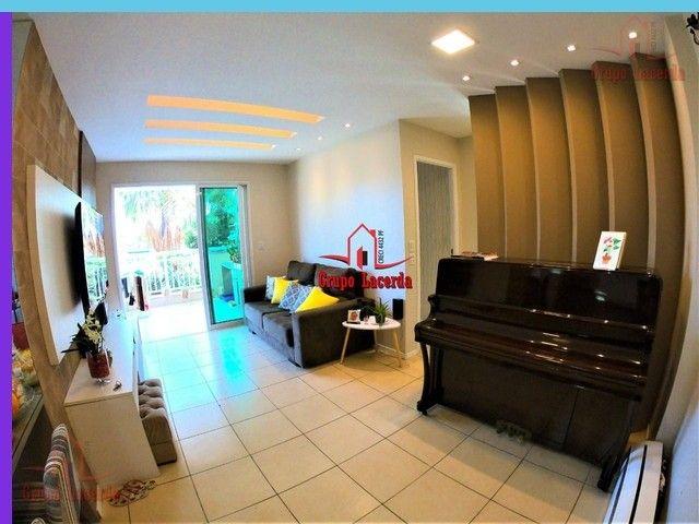 Apartamento em Flores Com 3 Dormitórios The club Residence - Foto 3