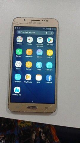 Samsung Galaxy J7 metal - Foto 2