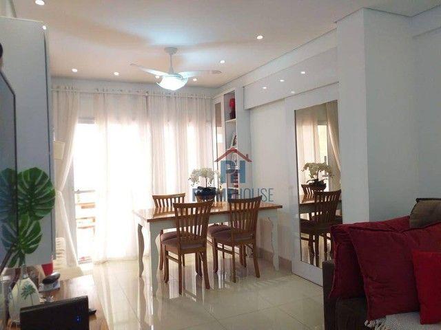 Apartamento Garden com 3 dormitórios, sendo 1 suíte à venda, 121 m² total, por R$ 530.000  - Foto 4