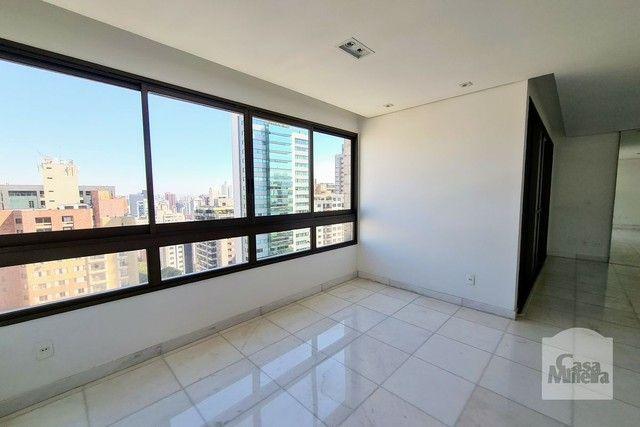 Apartamento à venda com 4 dormitórios em Savassi, Belo horizonte cod:337624 - Foto 5