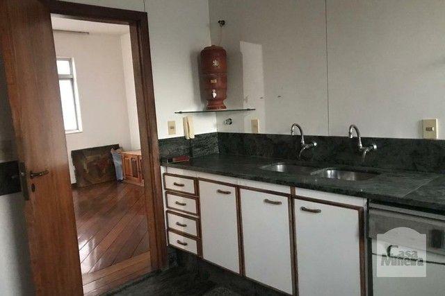 Apartamento à venda com 4 dormitórios em Santo agostinho, Belo horizonte cod:334002 - Foto 6