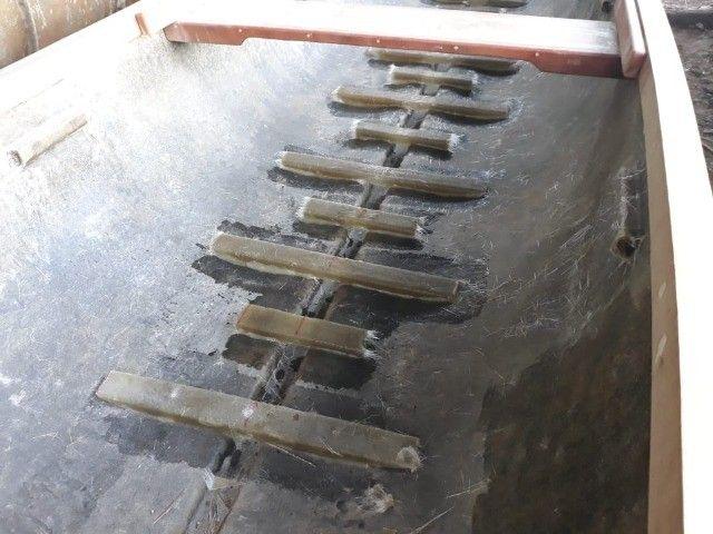Canoas em Fibra de Vidro (sem motor) - Foto 4