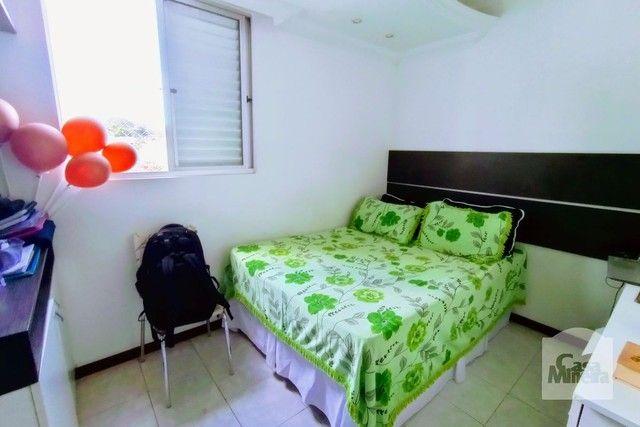 Apartamento à venda com 2 dormitórios em São joão batista, Belo horizonte cod:335446 - Foto 5