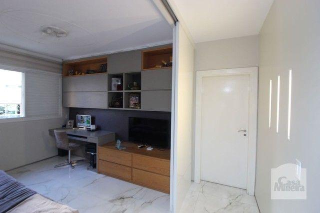 Apartamento à venda com 4 dormitórios em Santa lúcia, Belo horizonte cod:337032 - Foto 18