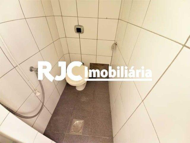 Apartamento à venda com 3 dormitórios em Tijuca, Rio de janeiro cod:MBAP33524 - Foto 20