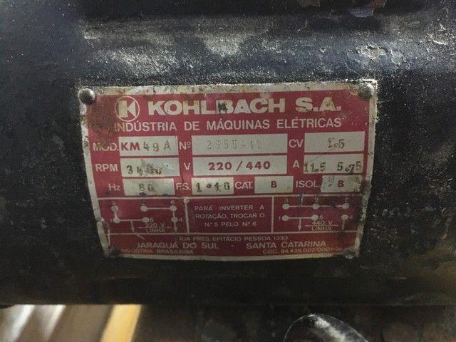 Compressor 10 pes - Foto 4