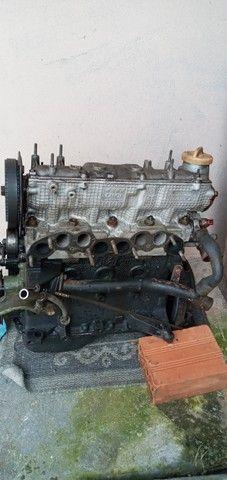 motor de carro - Foto 4