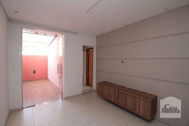 Apartamento à venda com 2 dormitórios em Carlos prates, Belo horizonte cod:334548