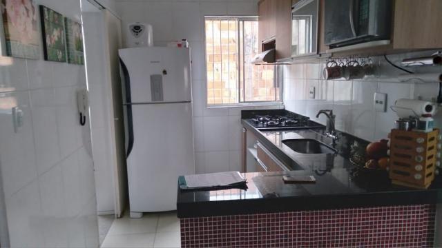 Apartamento à venda, 3 quartos, 1 suíte, 2 vagas, Jardim dos Comerciários - Belo Horizonte - Foto 5