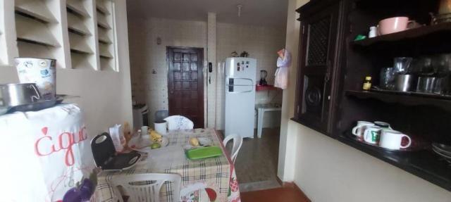 Apartamento com 3 dormitórios à venda, 123 m² por R$ 265.000,00 - Fátima - Fortaleza/CE - Foto 10