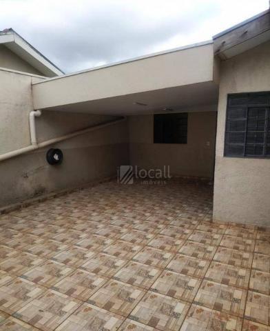Casa com 4 dormitórios para alugar, 110 m² por R$ 1.680,00/mês - Jardim Vitória Régia - Sã - Foto 10