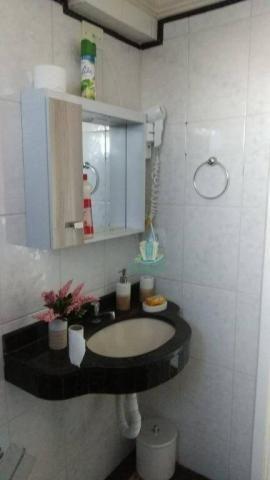 Apartamento com 1 dormitório para alugar com 37 m² por R$ 1.500/mês no Edifício Grand Prix - Foto 16