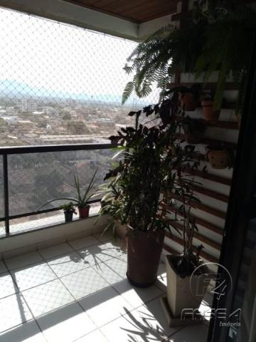 Apartamento à venda com 3 dormitórios em Vila julieta, Resende cod:2637 - Foto 5