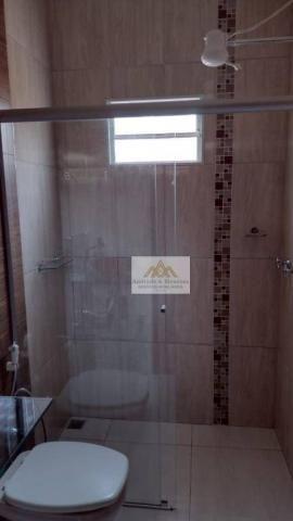 Casa com 3 dormitórios à venda, 120 m² por R$ 190.000,00 - Jardim Paraíso - Sertãozinho/SP - Foto 11