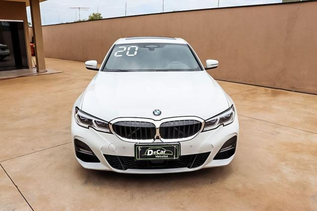 BMW 330i 2.0 16V TURBO SPORT 2020 - Foto 2