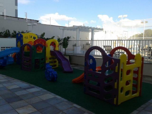 8062 | Apartamento para alugar com 3 quartos em Vila Cleòpatra, Maringá - Foto 10