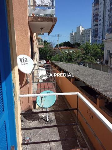 Apartamento para aluguel, 1 quarto, 1 vaga, Benfica - Fortaleza/CE - Foto 5