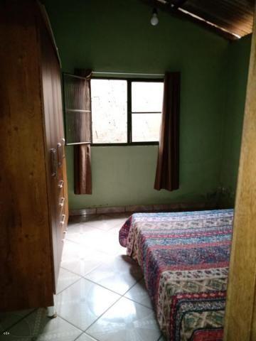 Casa para Venda em Tanguá, Mutuapira, 3 dormitórios, 1 banheiro - Foto 11