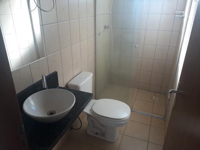 8273 | Apartamento para alugar com 2 quartos em JD. Sao Silvestre, Maringá - Foto 4