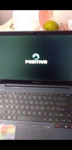 Notebook positivo  motion Q232B  - Foto 2