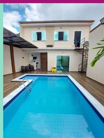 Proximo da av das Torres Casa com 4 Dormitórios Conjunto águas Cl - Foto 5