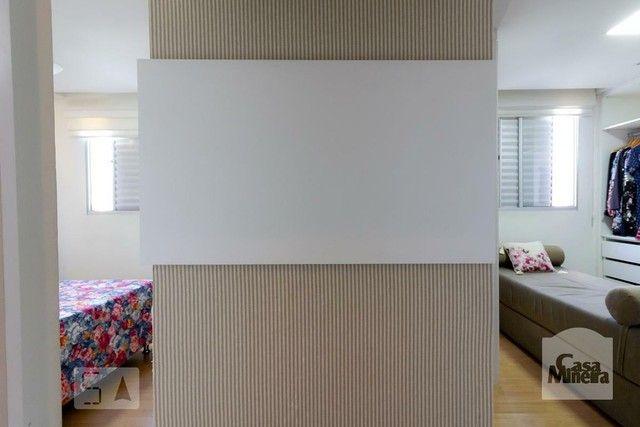 Apartamento à venda com 3 dormitórios em São joão batista, Belo horizonte cod:336048 - Foto 8
