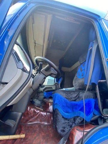 Caminhão VW 24250 Baú - Foto 6