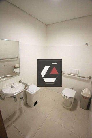 Salão para alugar, 543 m² por R$ 40.000,00/mês - Parque Campolim - Sorocaba/SP - Foto 9