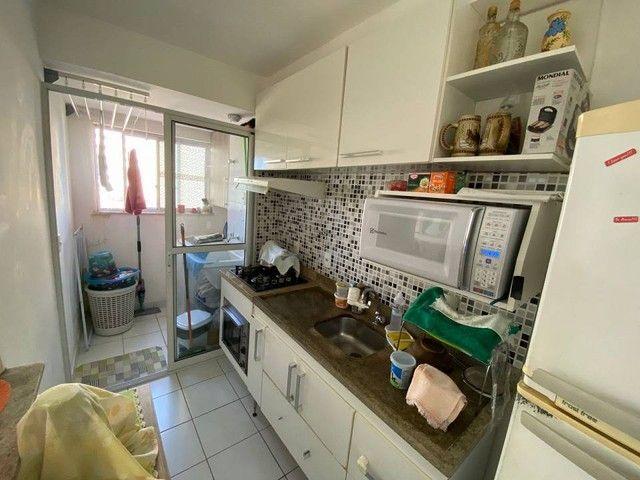 Apartamento para venda com 69 metros quadrados com 3 quartos em Piatã - Salvador - BA - Foto 20
