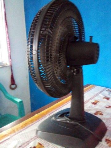 Vendo ventilador malory  - Foto 3