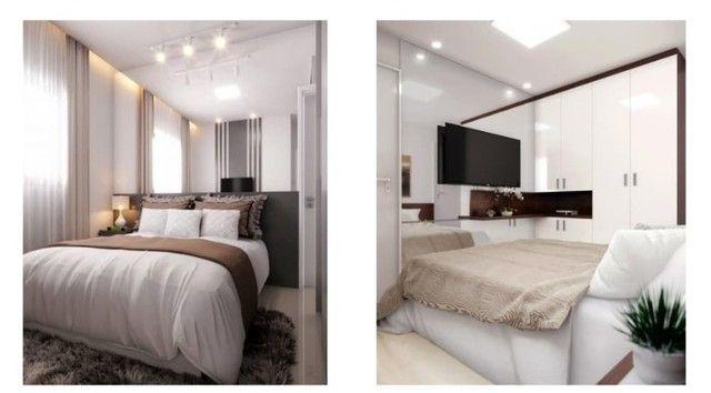 Apartamento no Altiplano com 2 Quartos sendo 1 suíte, Piscina A Partir de R$ 187.900,00* - Foto 3