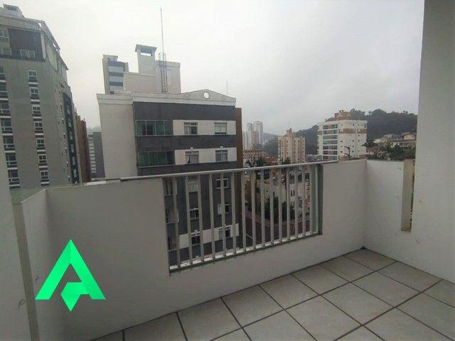Lindo apartamento, no Bairro Vila Nova! - Foto 3